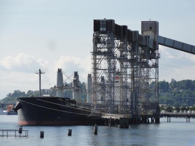 Port of Seattle T86 Grain Facility Modernization