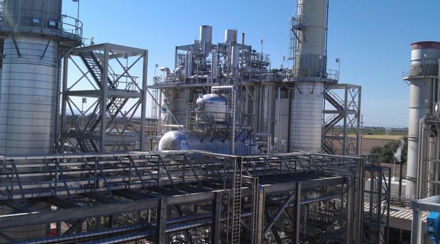 El Centro Repowering Unit #3