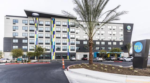 Tru Hotel by Hilton