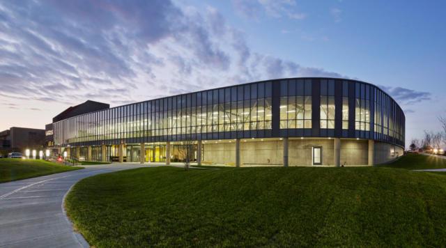 NKU Campus Recreation Center