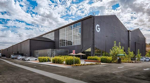 Google Spruce Goose